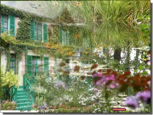 Photo of Giverny in the TripHappy travel guide