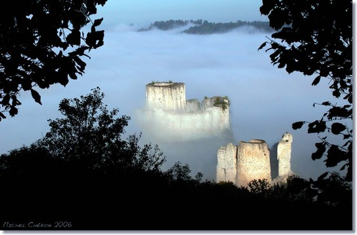 Photo of Les Andelys in the TripHappy travel guide
