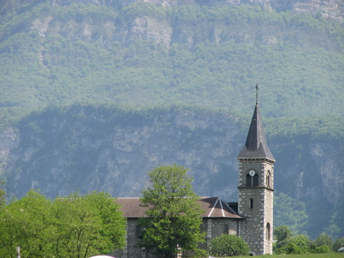 Photo of Chambéry in the TripHappy travel guide