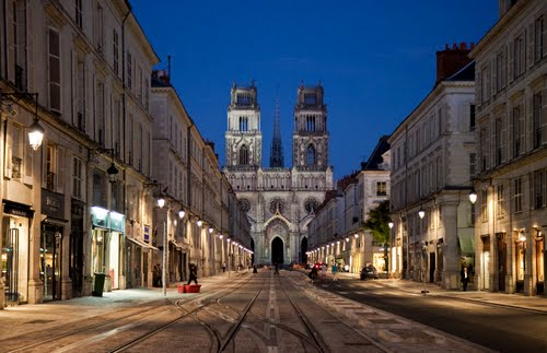 Photo of Orléans in the TripHappy travel guide