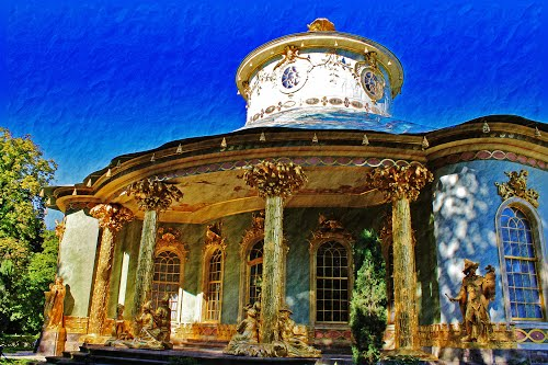 Photo of Potsdam in the TripHappy travel guide