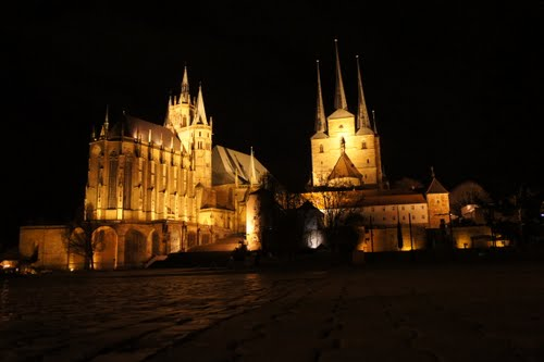 Photo of Erfurt in the TripHappy travel guide