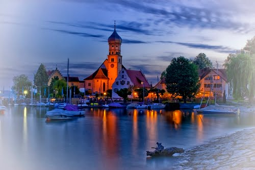 Photo of Lindau in the TripHappy travel guide