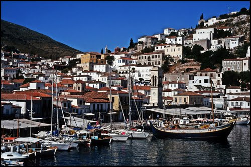 Featured medium photo of Hydra on TripHappy's travel guide