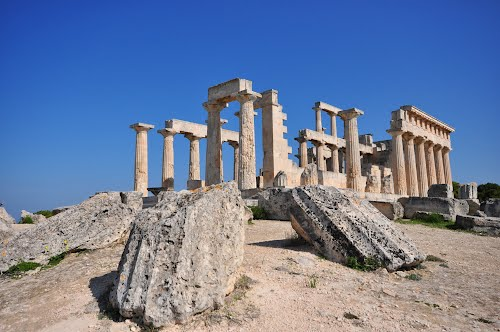 Photo of Aegina in the TripHappy travel guide