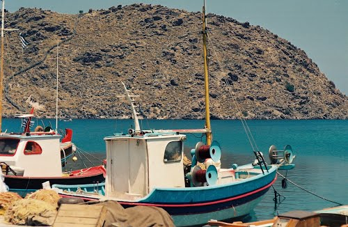Photo of Patmos in the TripHappy travel guide