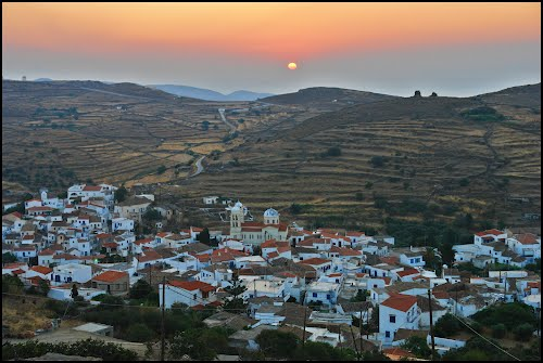 Featured medium photo of Kythnos on TripHappy's travel guide