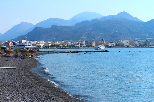 Photo of Ierapetra in the TripHappy travel guide