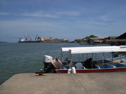 Featured medium photo of Puerto Barrios on TripHappy's travel guide
