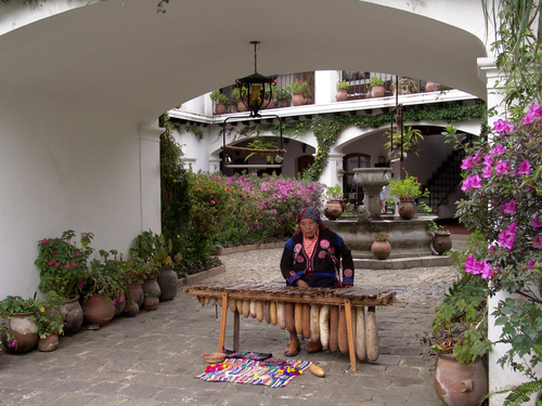 Photo of Chichicastenango in the TripHappy travel guide