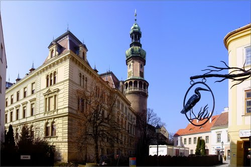 Photo of Sopron in the TripHappy travel guide