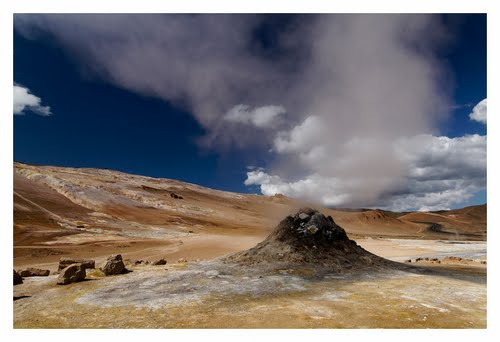 Photo of Námafjall in the TripHappy travel guide