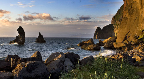 Photo of Vestmannaeyjar in the TripHappy travel guide