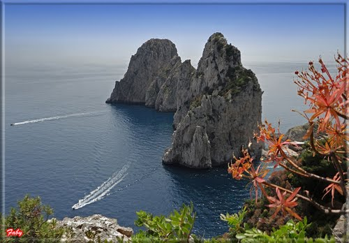 Featured medium photo of Capri on TripHappy's travel guide