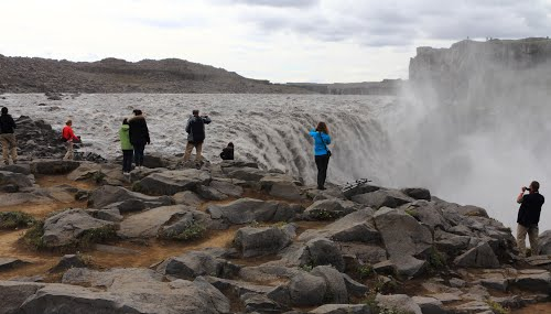 Photo of Dettifoss in the TripHappy travel guide