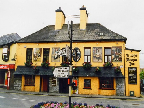 Photo of Tralee in the TripHappy travel guide