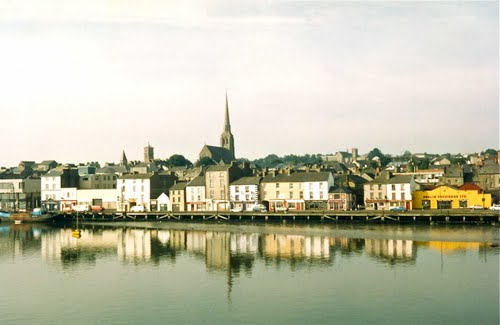 Photo of Wexford in the TripHappy travel guide