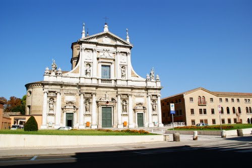 Featured medium photo of Ravenna on TripHappy's travel guide