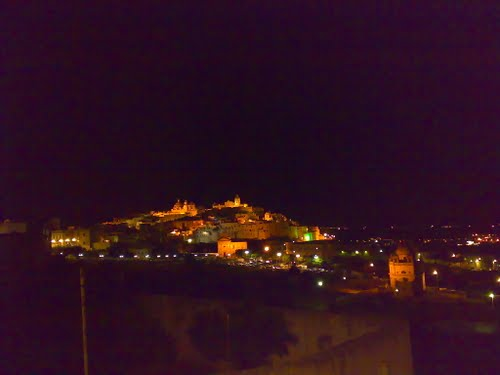 Photo of Ostuni in the TripHappy travel guide