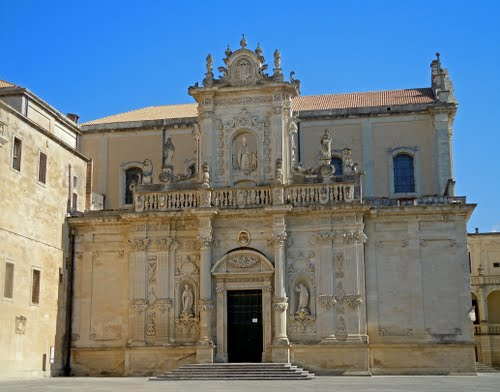 Photo of Lecce in the TripHappy travel guide