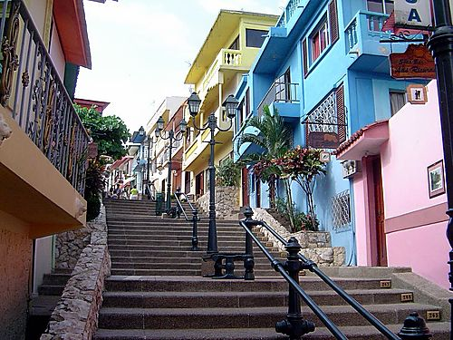 Photo of Guayaquil in the TripHappy travel guide