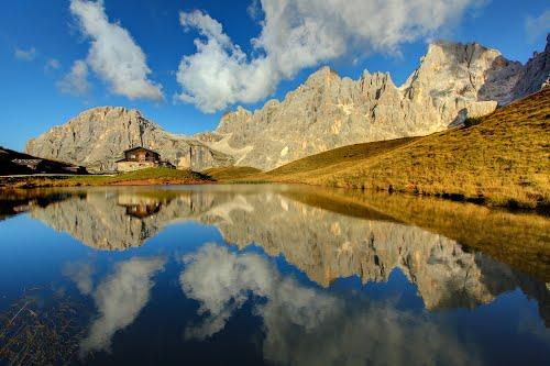 Photo of San Martino di Castrozza in the TripHappy travel guide