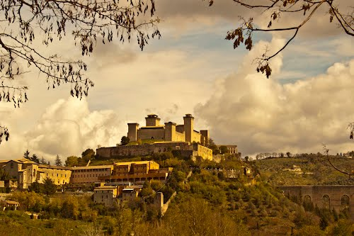 Photo of Spoleto in the TripHappy travel guide
