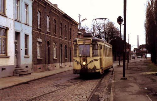 Photo of Charleroi in the TripHappy travel guide