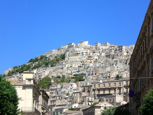 Photo of Modica in the TripHappy travel guide