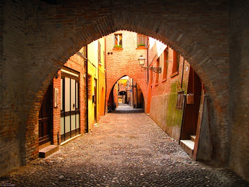 Photo of Ferrara in the TripHappy travel guide