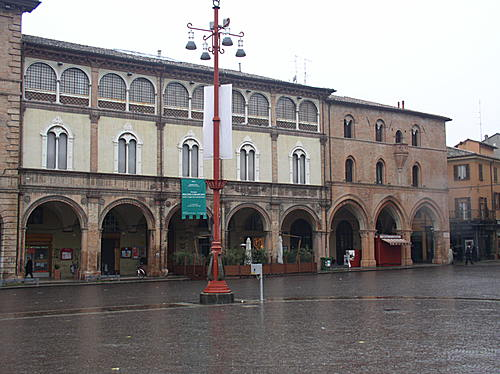 Photo of Forli in the TripHappy travel guide