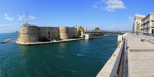 Photo of Taranto in the TripHappy travel guide