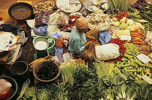 Featured medium photo of Kota Bharu on TripHappy's travel guide