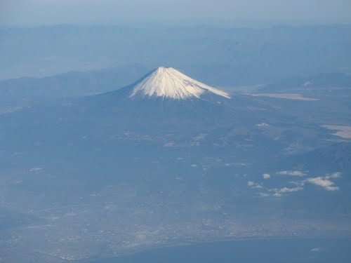 Featured medium photo of Mount Fuji on TripHappy's travel guide