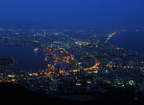 Photo of Hakodate in the TripHappy travel guide