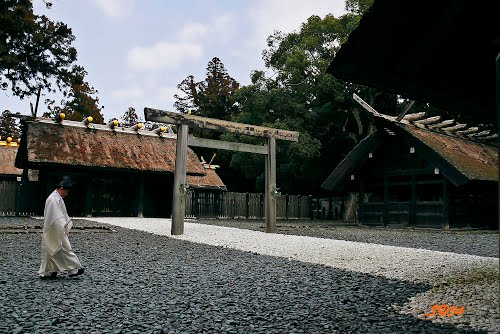 Featured medium photo of Ise Grand Shrine on TripHappy's travel guide