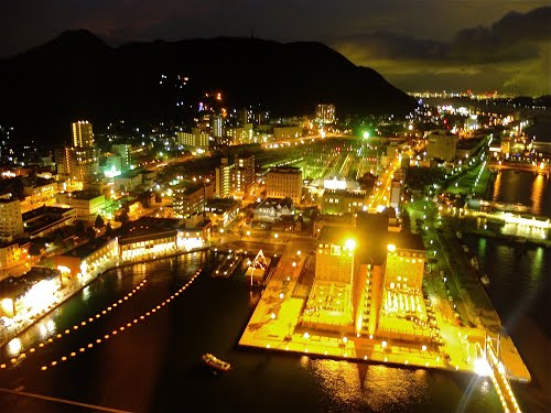 Featured medium photo of Shimonoseki on TripHappy's travel guide