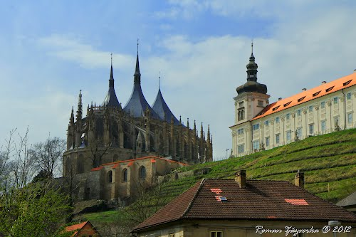 Photo of Kutna Hora in the TripHappy travel guide