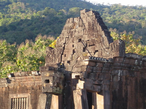 Featured medium photo of Wat Phu on TripHappy's travel guide