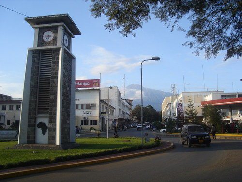 Photo of Arusha in the TripHappy travel guide