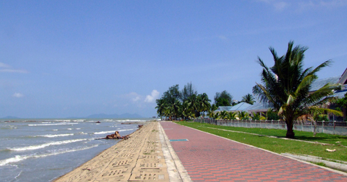 Photo of Mersing in the TripHappy travel guide