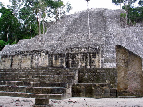 Photo of Calakmul in the TripHappy travel guide
