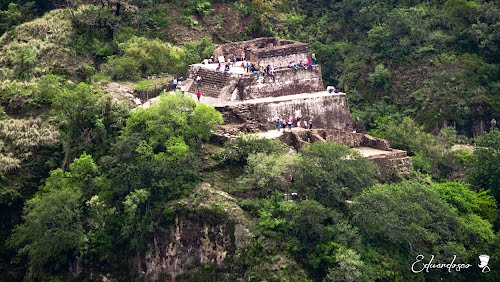 Photo of Tepoztlán in the TripHappy travel guide