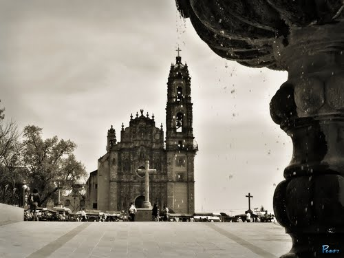 Photo of Tepotzotlán in the TripHappy travel guide