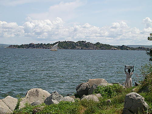 Photo of Mwanza in the TripHappy travel guide