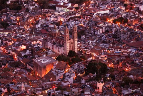 Photo of Taxco in the TripHappy travel guide