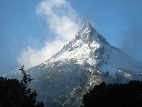 Photo of Nevado de Colima in the TripHappy travel guide
