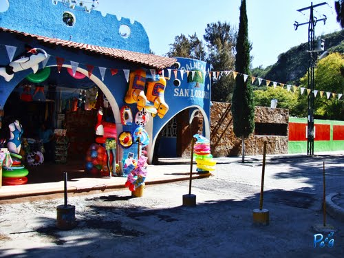 Photo of Tehuacán in the TripHappy travel guide