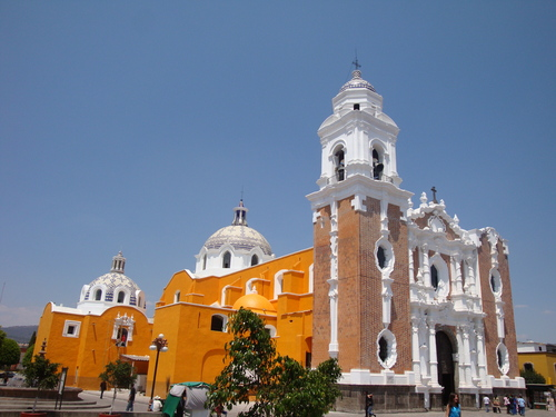 Featured medium photo of Tlaxcala on TripHappy's travel guide