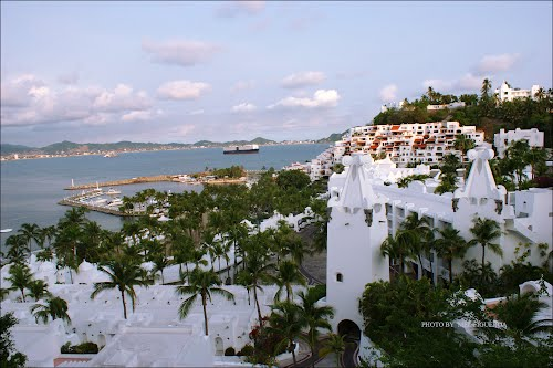 Photo of Manzanillo in the TripHappy travel guide